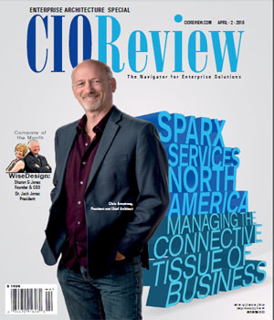 CIO Review Cover Image